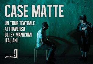 """SETTEMBRE 2015 - Tour """"Case Matte"""""""