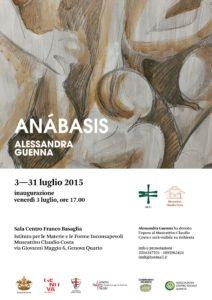 LUIGLIO 2015 - Anàbasis