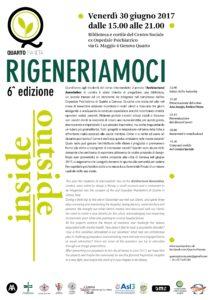 GIUGNO 2017 - RIGERIAMOCI